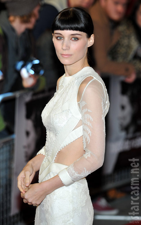 Rooney Mara - Picture Colection