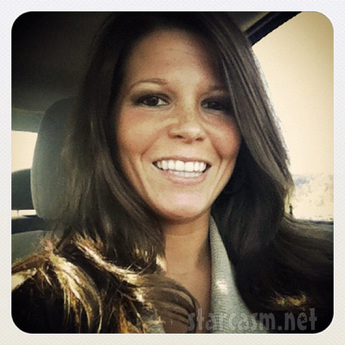 Summer Tavarez, the new girlfriend of Corey Simms from Teen Mom 2
