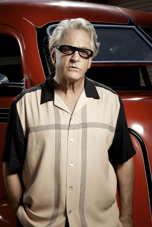 Storage Wars Barry Weiss photo