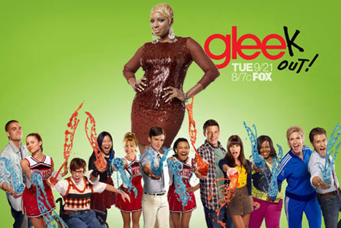 Real Housewives of Atlanta's NeNe Leakes on Glee