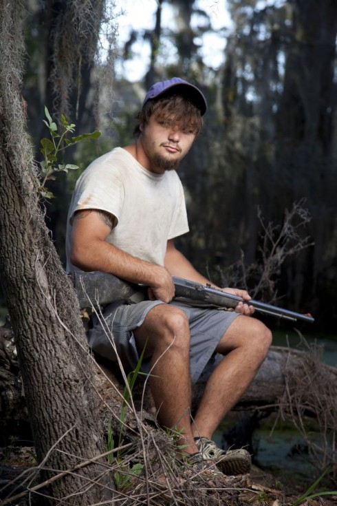 Austyn Yoches Swamp People 3