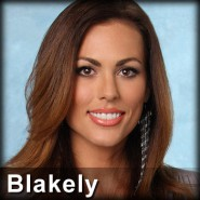 Blakeley Shea from The Bachelor Season 16 with Ben Flajnik