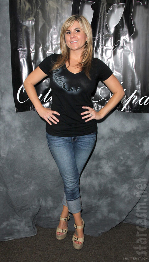 Brandi From Storage Wars Arrested http://starcasm.net/archives/139949