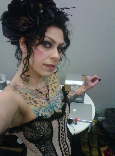 Danielle Colby Cushman