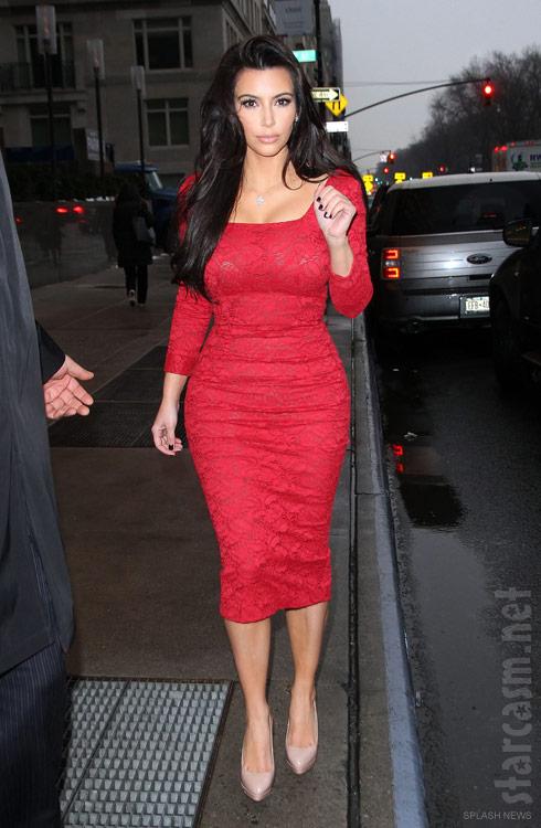 ... Keeping Up With the Kardashians , Kim Kardashian , Style and Fashion