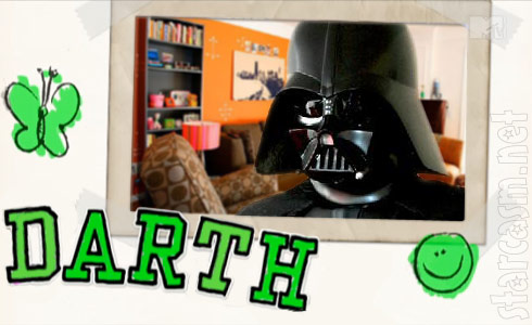 Darth Vader Teen Mom