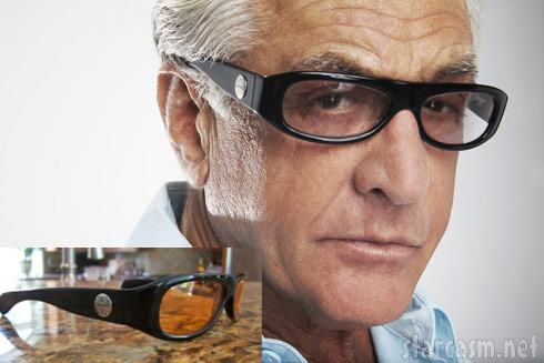 Where can you buy Barry Weiss's glasses?