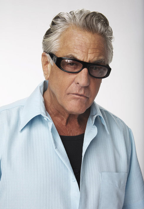 Storage Wars Barry Weiss