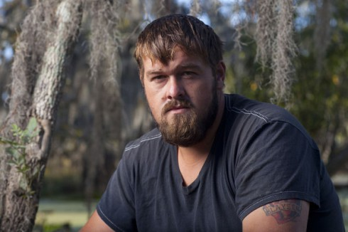 Blake McDonald Swamp People 3