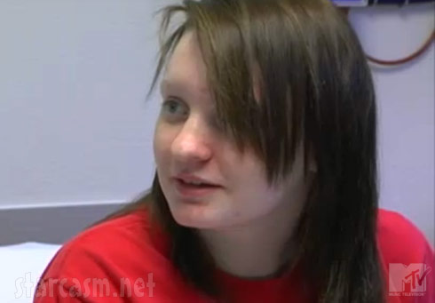 16 and Pregnant Season 4 Kristina Robinson
