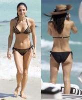 Bethenny Frankel bikini thumbnail