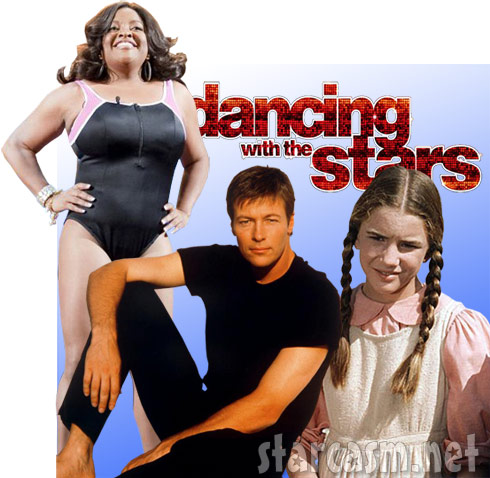 3 contestants revealed for DANCING WITH THE STARS SEASON 14 Starcasm.