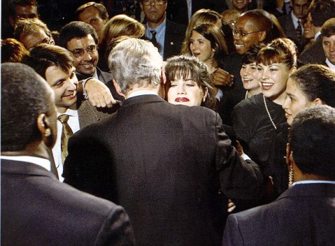 Monica Lewinsky Bill Clinton affair American Experience PBS impeachment
