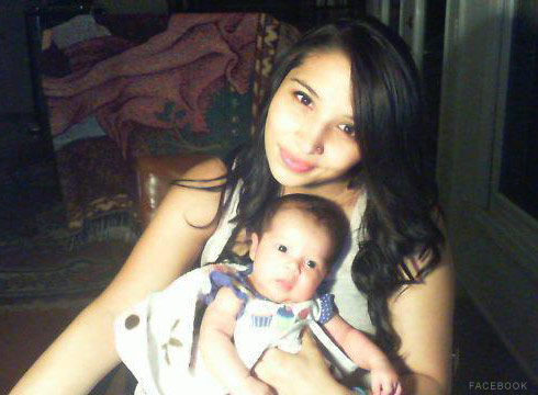 Sabrina Solares from 16 and Pregnant