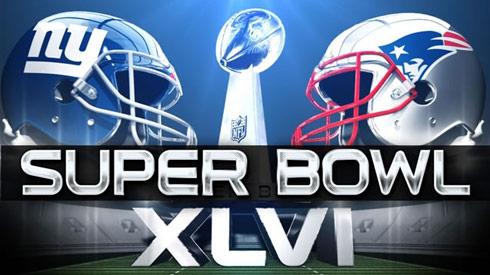2012 Super Bowl 46