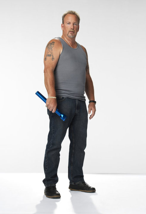 Darrell Sheets Storage Wars