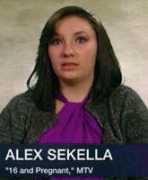 alexandria sekella dating A photo posted by alexandria sekella (@sekella10) on aug 1  with an ex but he left before the birth and in 2014 he started dating a woman named marissa and they .