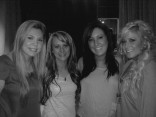 Teen Mom 2 Reunion Kailyn Lowry Leah Messer Erika Flom and Chelsea Houska
