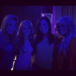 Kailyn Lowry Leah Messer Erika Flom and Chelsea Houska Teen Mom 2 Reunion
