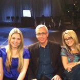 Kailyn Lowry Dr. Drew and Jenelle Evans Teen Mom 2 Season 3 Reunion in New York City