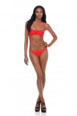 Kardashian Kollection Bikini Sears