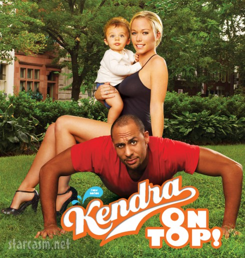 Kendra On Top WE tv