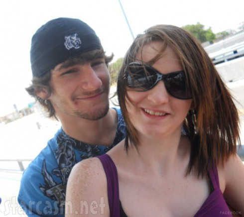 16 and Pregnant Season 4 Kristina Robinson and her fiance Todd Hight who drowned April 30 2011