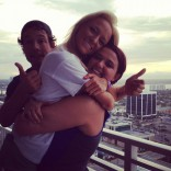 Maci Bookout 2012 Spring Break picture number 1