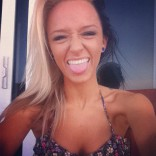 Maci Bookout 2012 Spring Break picture number 20