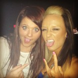 Maci Bookout 2012 Spring Break picture number 21