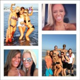 Maci Bookout 2012 Spring Break picture number 29