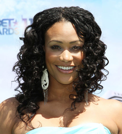 Basketball Wives Tami Roman