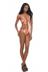 The Kardashian Kollection Swimwear