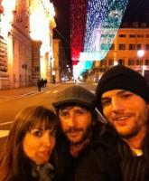 Ashton Kutcher's girlfirend Lorene Scafaria