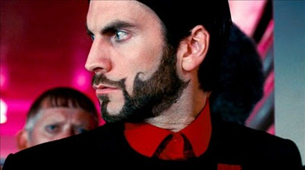 Hunger Games Wes Bentley beard