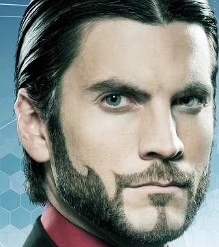 Bentley on Smash Hit The Hunger Games Is Seneca Crane  Wes Bentley    S Beard