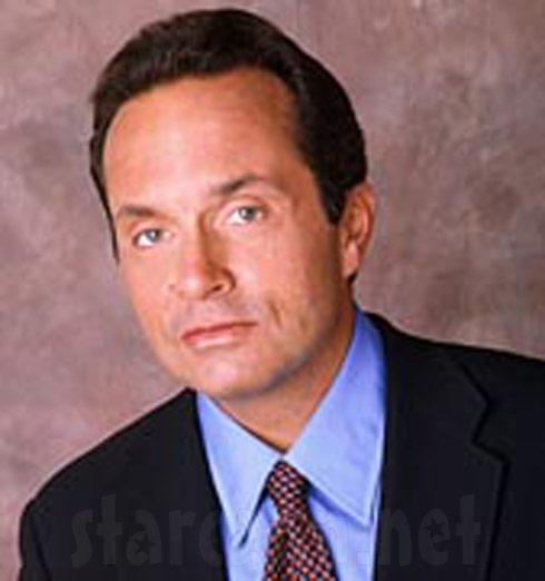 Carole Radziwill's late husband Anthony Radziwill