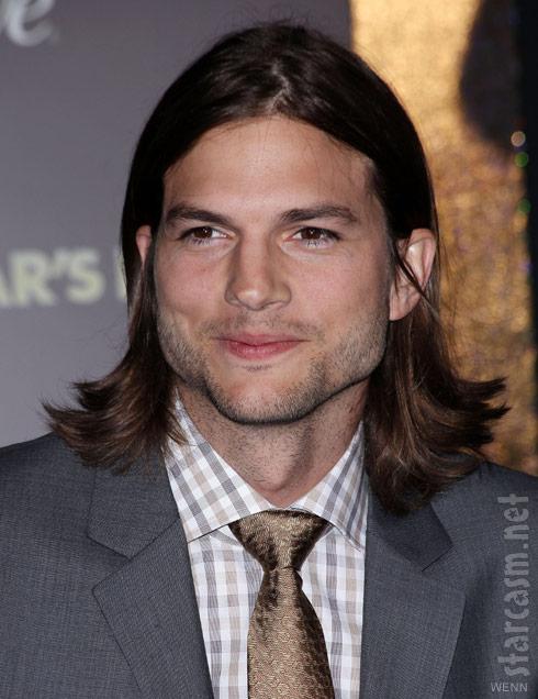 Ashton Kutcher 2011