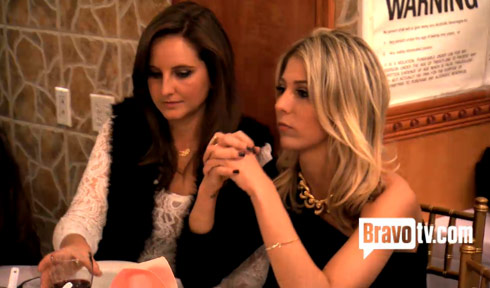 New Bravo reality series Gallery Girls