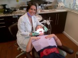 Dentist Karent Sierra of The Real Housewives of Miami