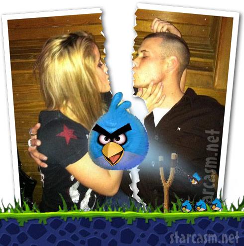 Jenelle Evans Gary Head Twitter feud