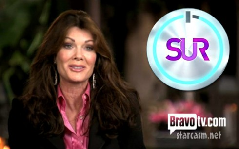Lisa Vanderpump's spin off reality series on Bravo is tentatively titled Sur