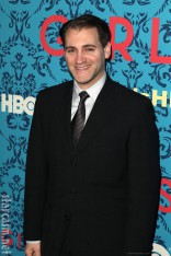 Michael Stuhlbarg at the HBO Girls Premiere in New York City on April 4 2012