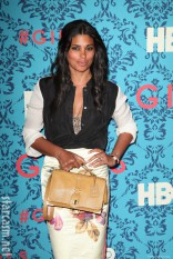 Rachel Roy at the HBO Girls Premiere in New York City on April 4 2012