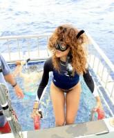Rihanna Bikini picture 4
