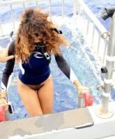 Rihanna Bikini picture 6