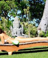 Rihanna Bikini picture 28