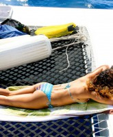 Rihanna Bikini picture 73