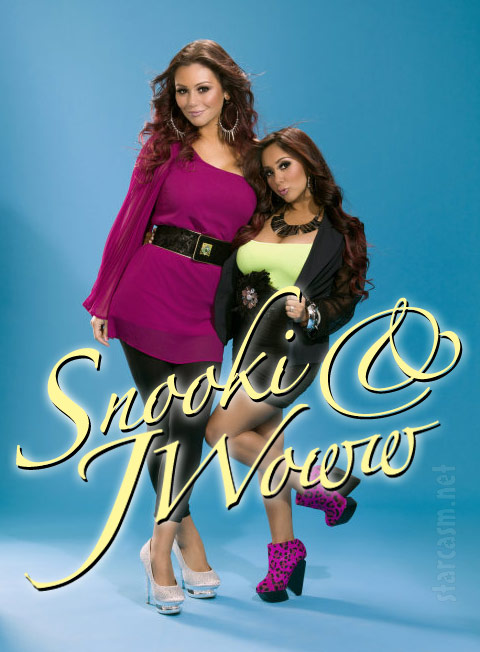 Snooki & JWoww reality show on MTV