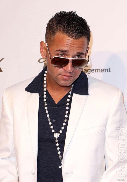 The Situation is in rehab for prescription drug abuse
